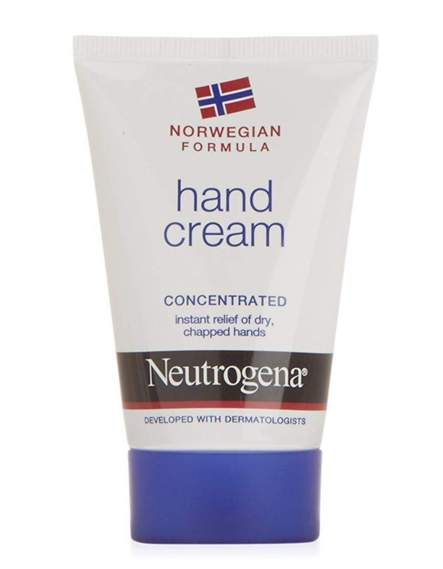 Neutrogena Crema De Manos Concentrada - 50 ml.