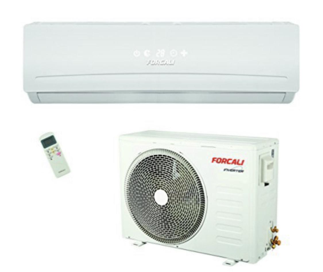 Aire Acondicionado 2200 Frig.FORCALI Frio/Calor