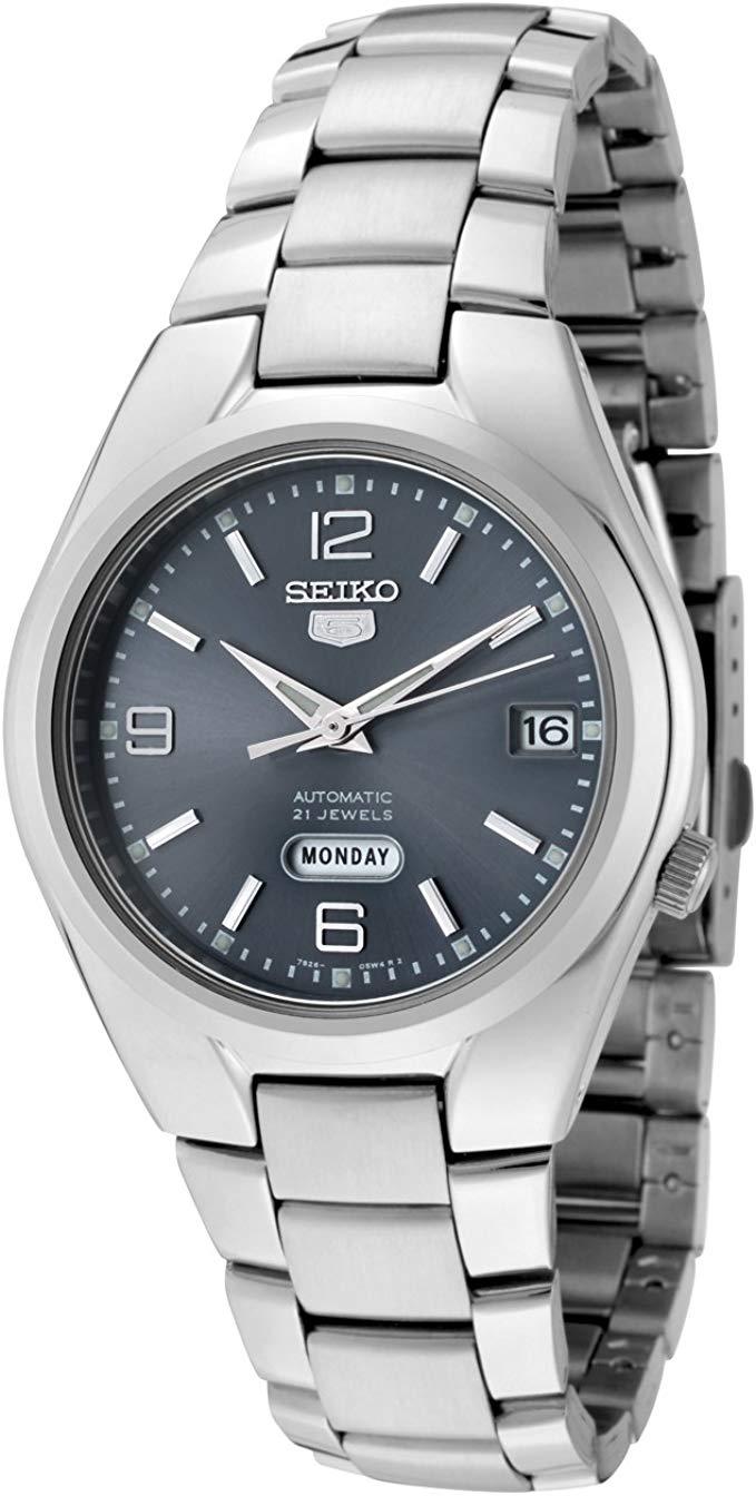 Reloj Seiko - Hombre SNK621K1 AUTOMATICO