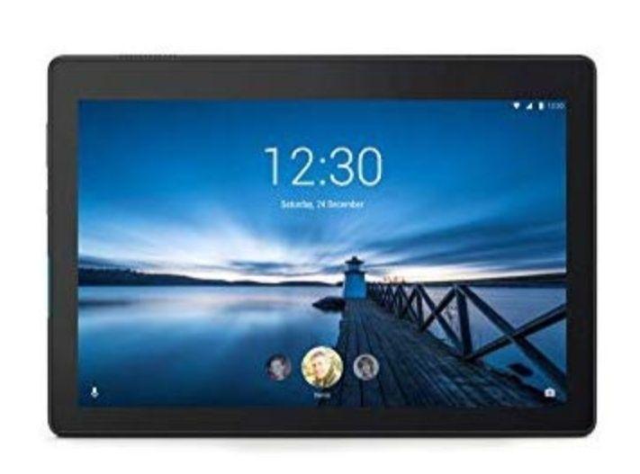 Tablet Lenovo REACO!! Bueno, Muy Bueno y Como nuevo