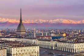 Fin de Semana Romantico en Turin desde Barcelona 75€ por persona
