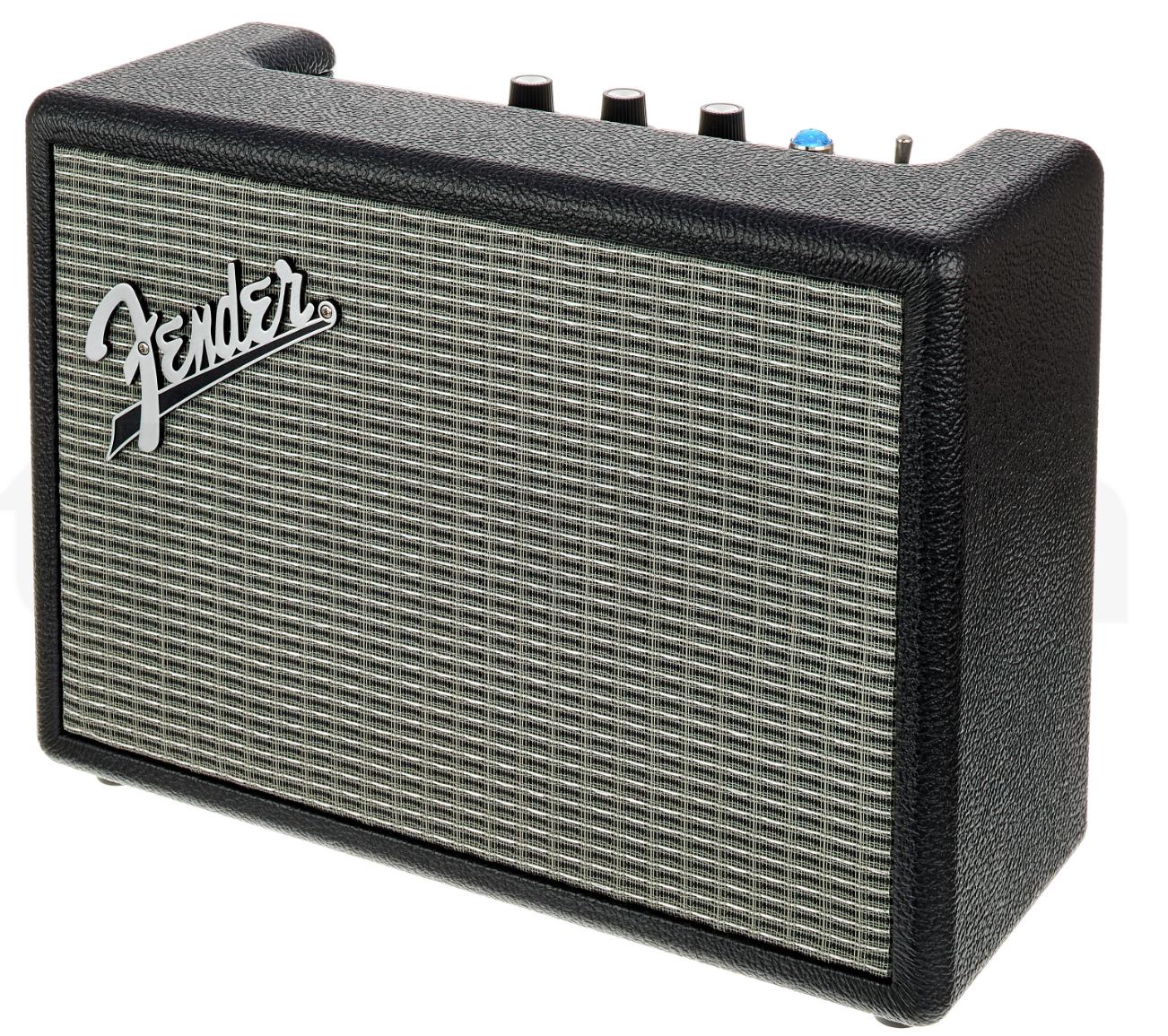 Altavoz Bluetooth Fender Monterey Quad-Driver