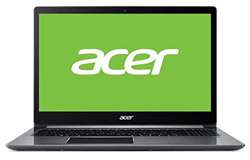 """Acer Swift 3 15.6"""" FullHD (AMD Ryzen 7 2700U, 8GB de RAM, 256GB SSD)"""