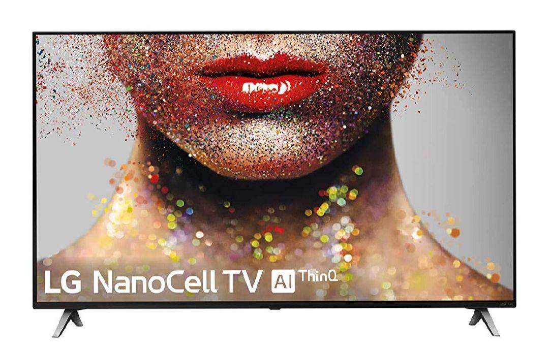 LG 55SM8500ALEXA - Smart TV (reaco Muy Bueno)