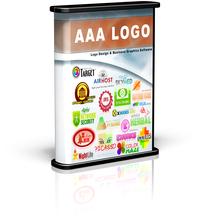 AAA Logo 5.0 - Software para crear logotipos