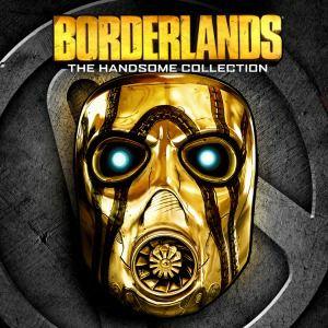 -75% Borderlands Una colección muy guapa