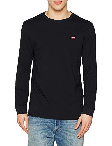 Levi's LS Original Hm tee Camiseta para Hombre 6 colores.