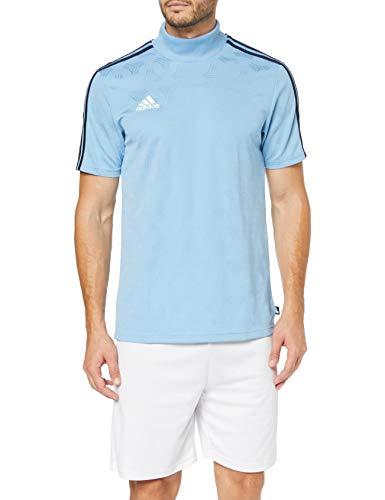 TALLA L - adidas Tango Jq, Camiseta para Hombre