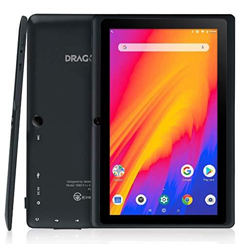 Dragon Touch Y88Y Pro Tablet 7 Pulgadas 1024x600 FHD