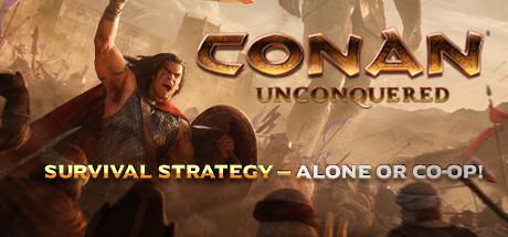Mínimo histórico: Conan Unconquered - Steam