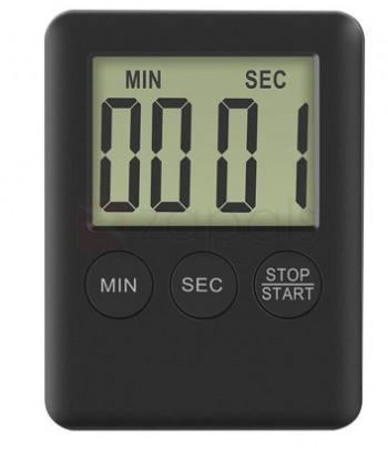 Cronometro de cocina magnetico