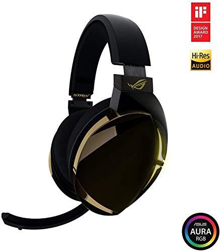 Asus ROG STRIX FUSION 700 - Auriculares gaming para PC