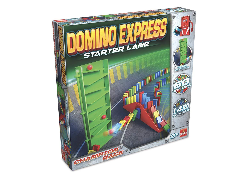 Dominó Express- Starter Lane
