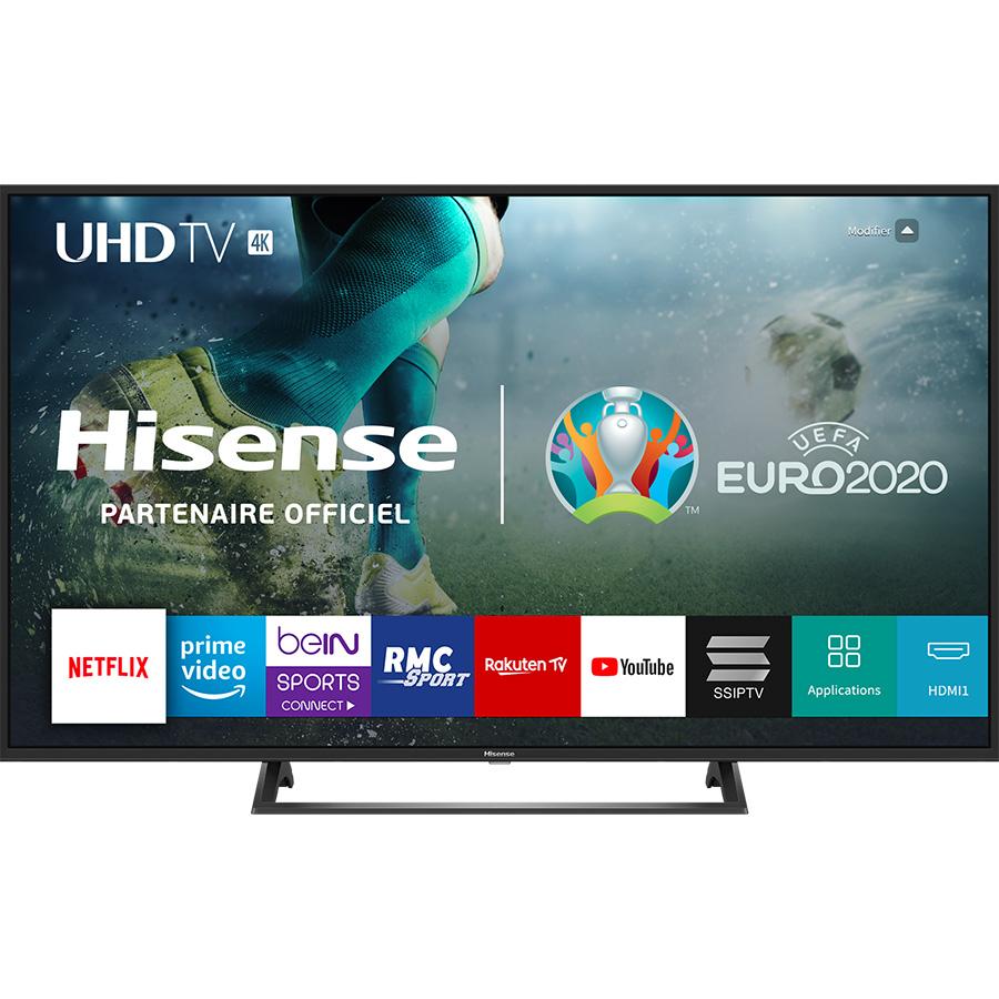 Hisense 55B7500 4K HDR Smart TV con Inteligencia Artificial (IA