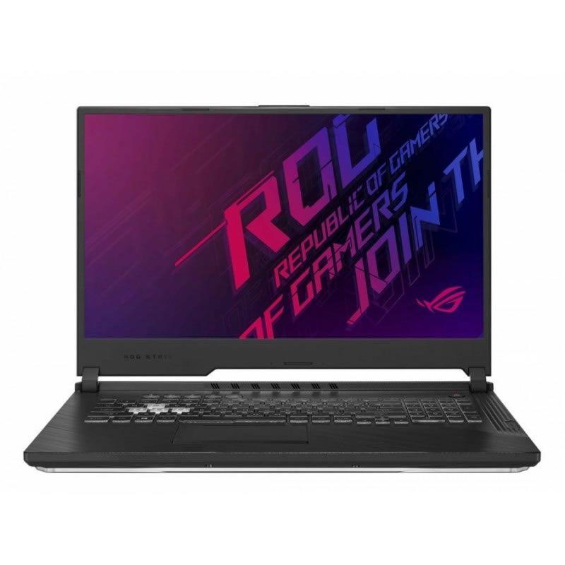 "Asus Rog Strix G731GU-H7154 Intel Core i7-9750H/16GB/512GB SSD/GTX1660Ti/17.3"""