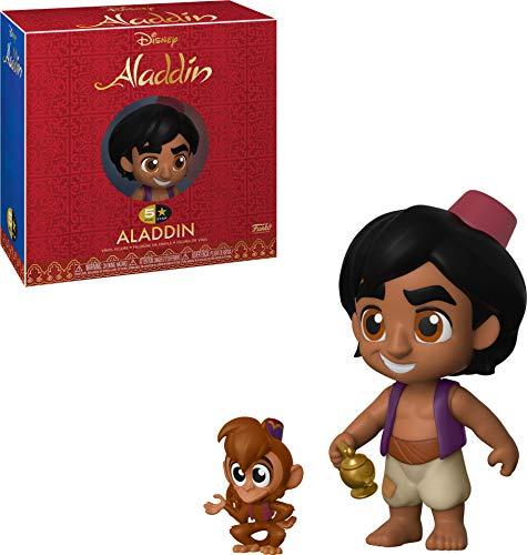 Funko Star Aladdin - Figura Decorativa, diseño de Estrellas, Multicolor