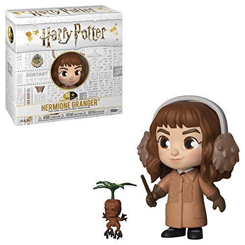 Funko Hermione Granger Herbology Harry Potter Figura 5 Stars , Multicolor (37266)