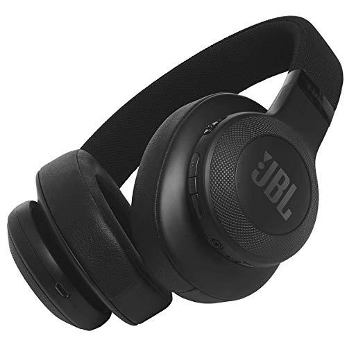 JBL E55BT - Auriculares Bluetooth supraaurales plegables