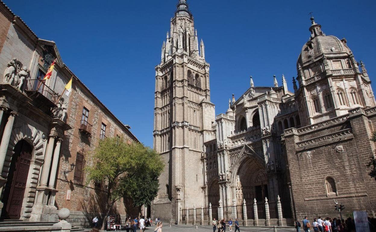 Visita Gratuita Catedral Toledo