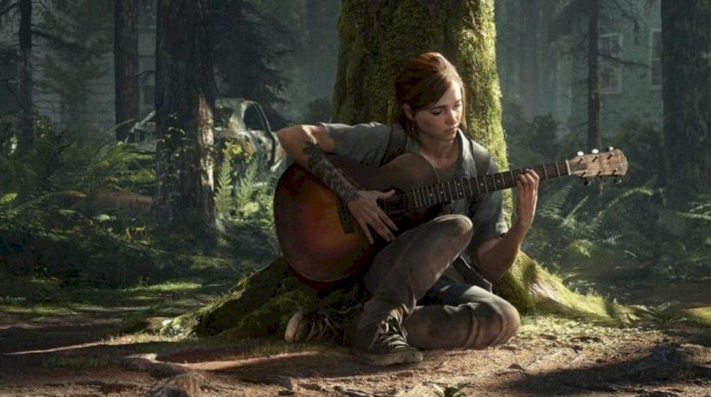 The Last Of Us Parte II Tema dinámico GRATUITO Ps Store