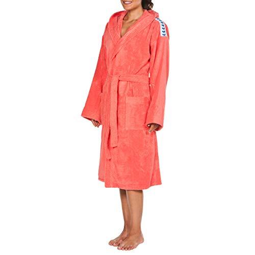 Albornoz Arena Core Soft Robe, Unisex talla XS