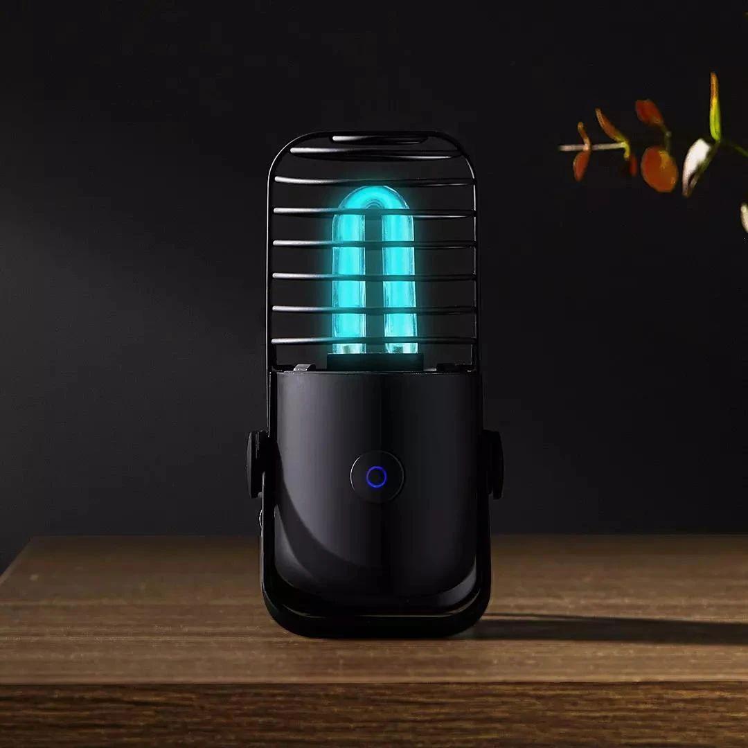 Smartda Sterilizer Lamp UV + Ozone 360
