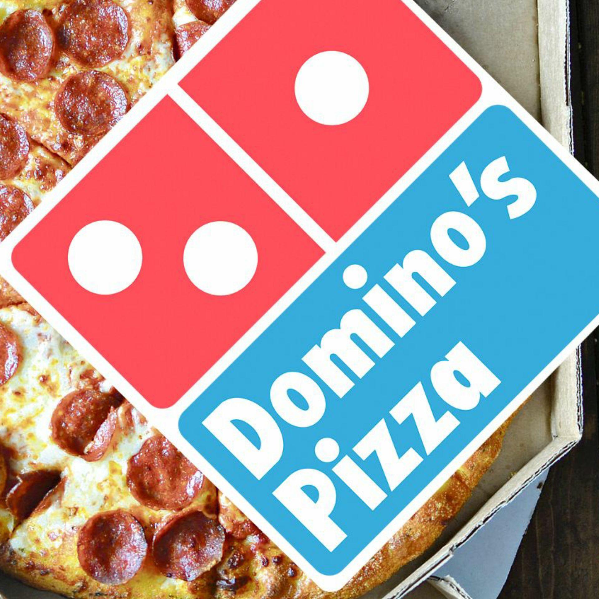 4 Medianas por 24€ (6€/cu) en Dominos Pizza
