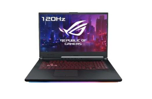 Portátil gaming Asus G731GU-H7154T