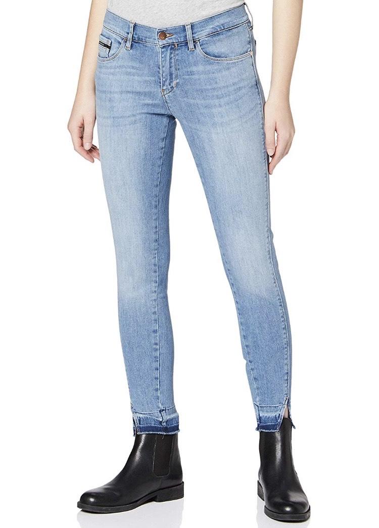 Calvin Klein Jeans Skinny , Mujer