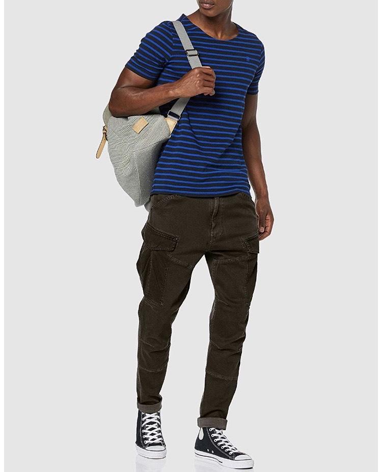 G-STAR RAW Rovic Slim Trainer Pantalones para Hombre