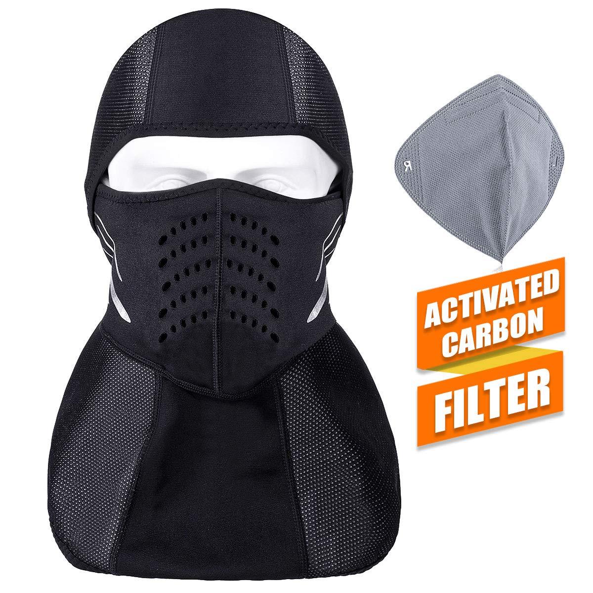 Máscara Pasamontañas Protector para Ciclismo Esqui 4,99€