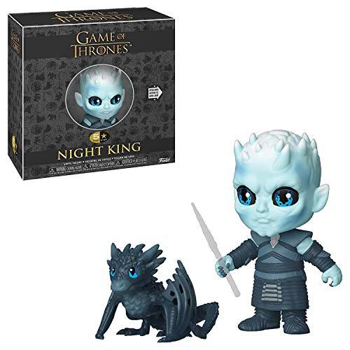 Funko Night King con dragón Juego de Tronos 5 Star