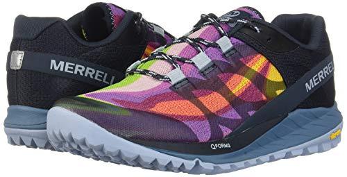 Merrell Antora, Zapatillas de Running para Asfalto para Mujer muy llamativas