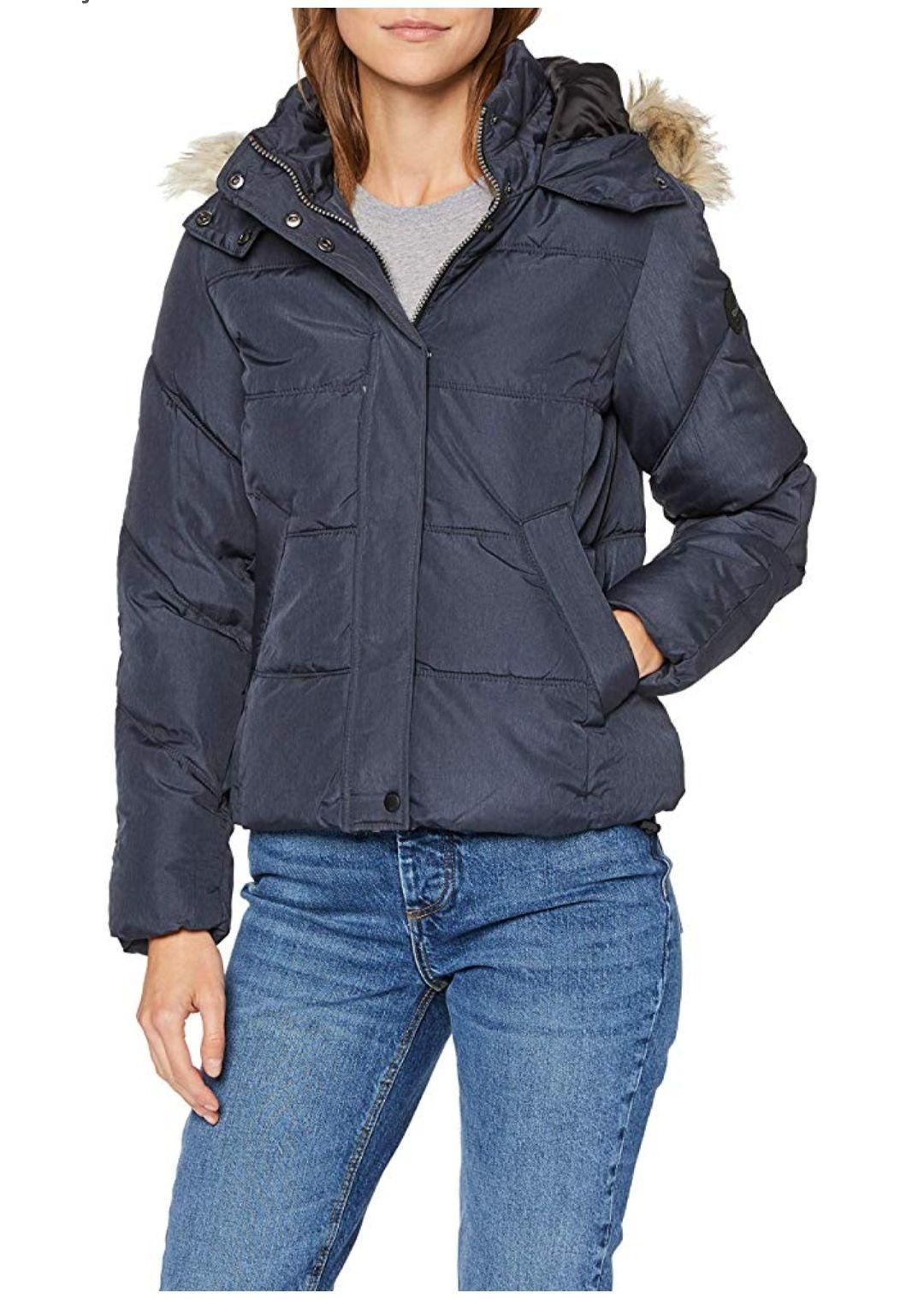 TALLA XS - Only Onlnorth Nylon Jacket CC Otw Chaqueta para Mujer