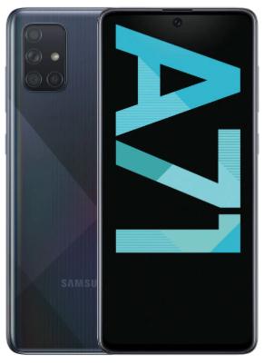 "Samsung Galaxy A71 6Gb RAM 128Gb ROM Pantalla 6.7"" desde España"