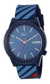 Hasta 72% de dto. en ropa interior y relojes Lacoste