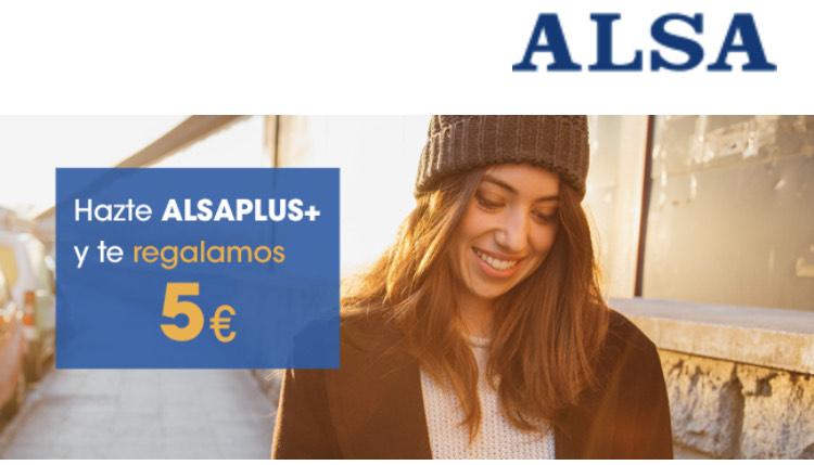 5€ descuento en ALSA