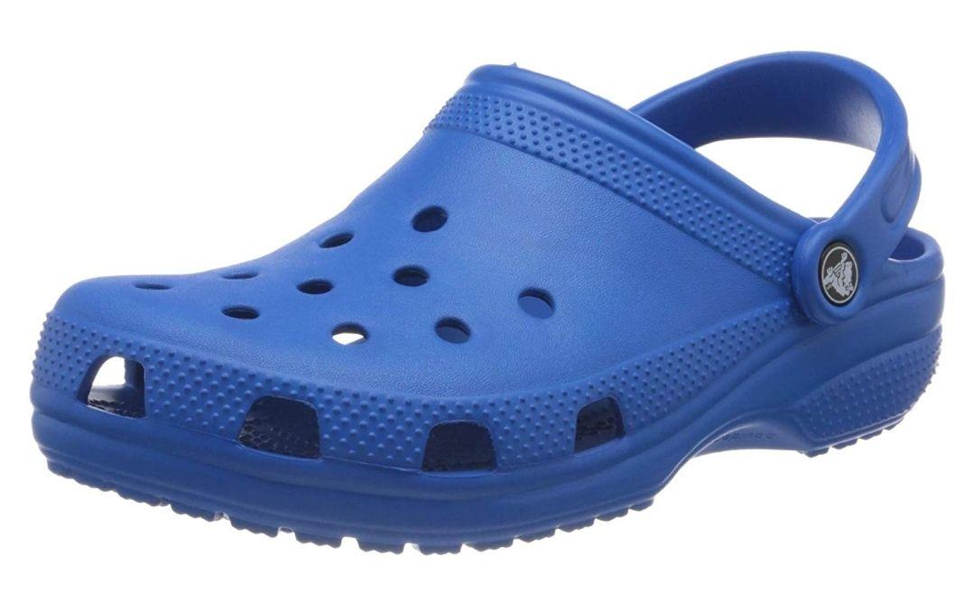 TALLA 20/21 - Crocs Classic Clog Kids Roomy fit Zuecos Unisex niños
