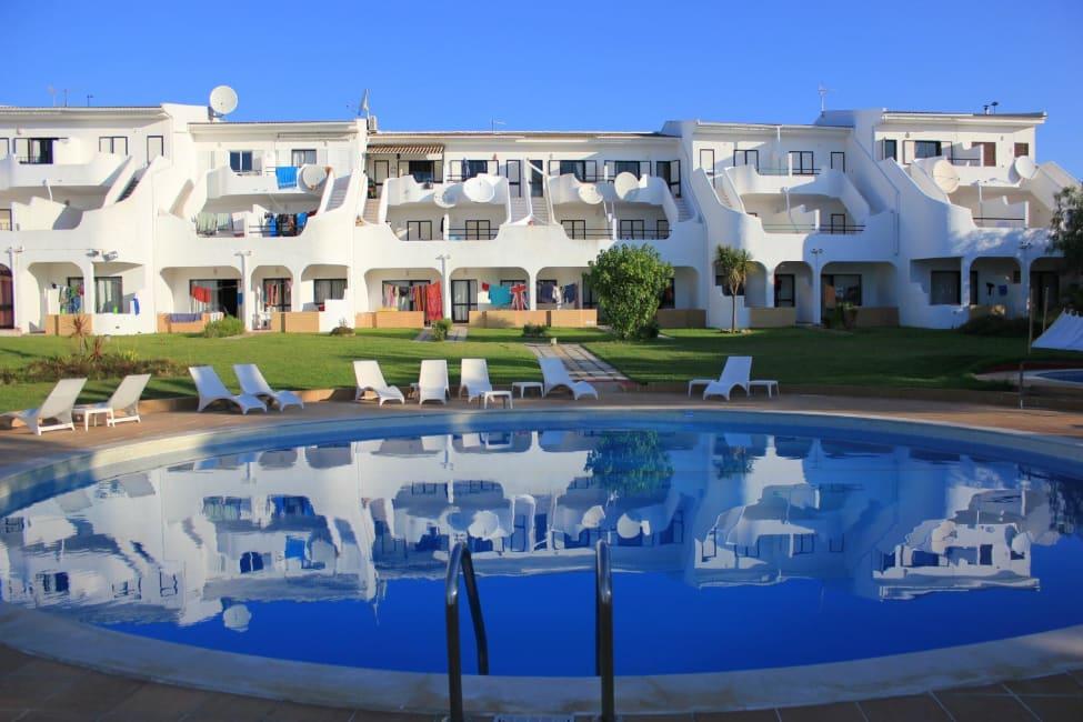 Puente de Mayo en Algarve: 3 noches en hotel 3* por 70€