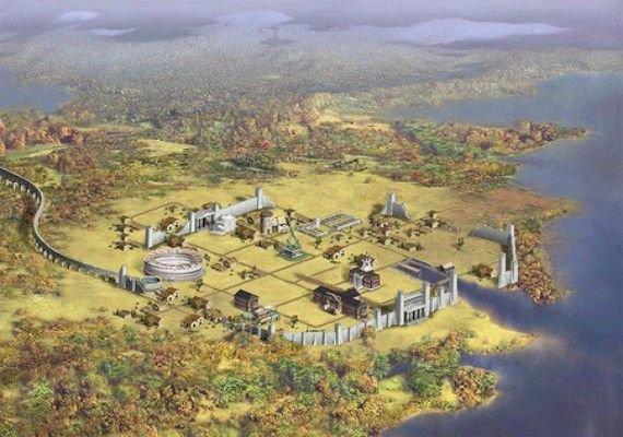 Sid Meier's Civilization III Complete a solo 0.01€