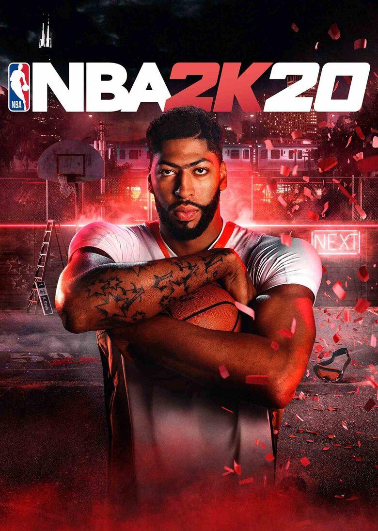 NBA2k20 juega GRATIS durante el AllStar Weekend Xbox One Free Play Days
