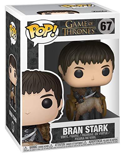 Funko Pop [67] Bran Stark GOT