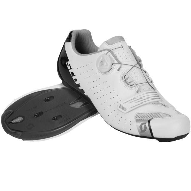 Zapatillas de ciclismo de hombre Road Comp BOA Scott (Tallas 41 y 42)