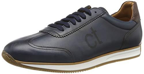 Coronel Tapiocca Sport Caballero, Zapatos de Cordones Derby para Hombre talla 43.