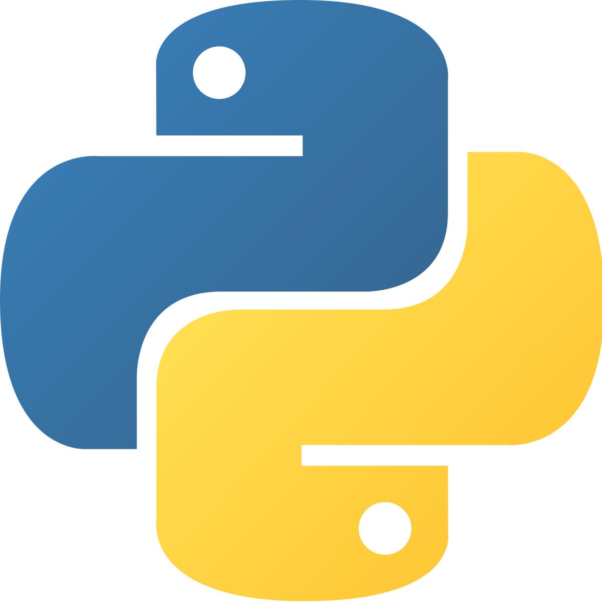 Curso de Python gratis (Inglés)