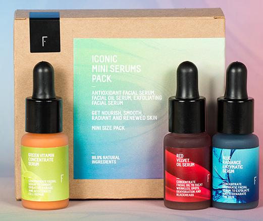 25% de descuento en Freshly Cosmetics - cosmética natural