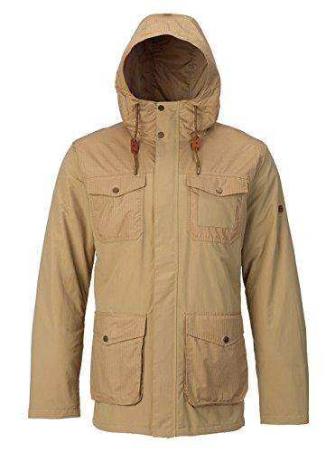 Abrigo Burton talla L