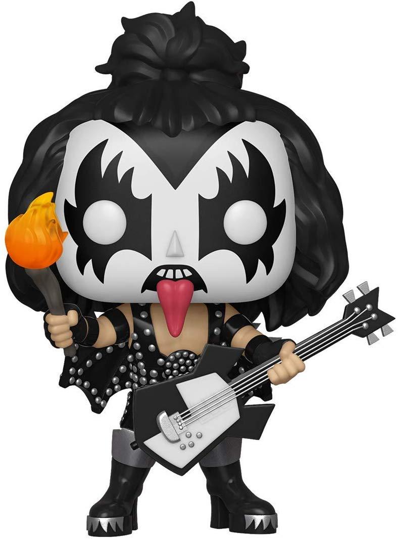 Oferta especial Funko Pop para los fans de Kiss