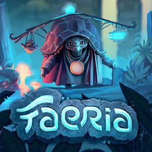 Epic Games :: Gratis Faeria
