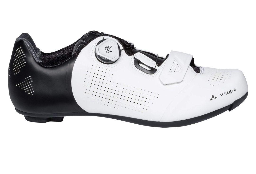 TALLA 40 - VAUDE Rd Snar Pro, Zapatillas de Ciclismo de Carretera Unisex Adulto